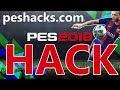 PES 2018 Hack - GP and myclubCoins PES Cheats 2018