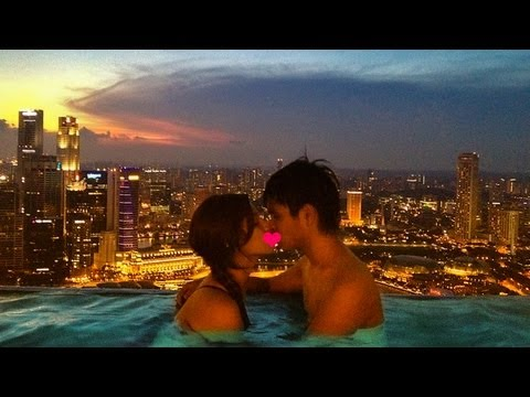 Jamich In Singapore video