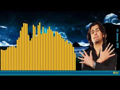 ZINDAGI JAB BHI TERI BAZM MEIN ( Singer, Sonu Nigam ) Rafi Ki Yaaden