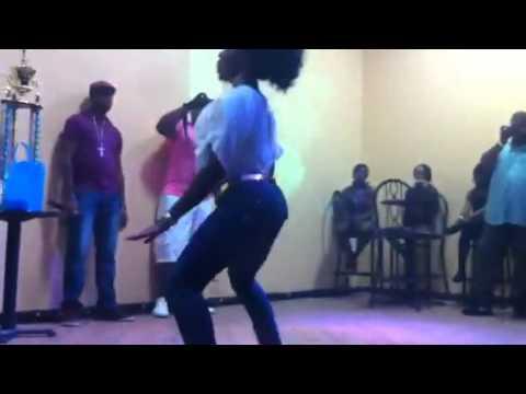 Bruck It Down Contest Part 1 video