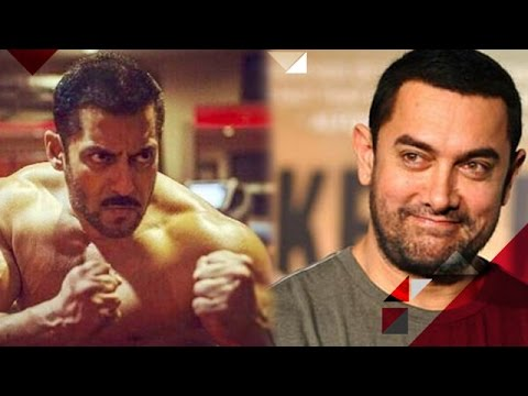 Salman's Sultan May Not Break Bajrangi Bhaijaan's Record, Aamir Khan To Promote Dangal & More