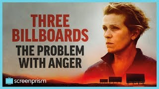 Download Lagu Three Billboards: The Problem with Anger | Video Essay Gratis STAFABAND