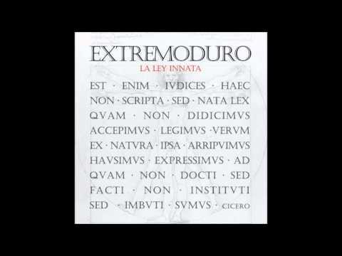Extremoduro - Tercer Movimiento Lo De Dentro