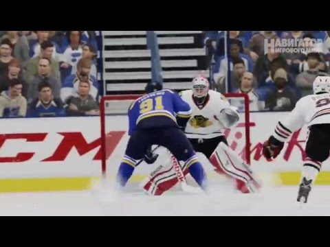 Самые забавные глюки из игр NHL! Что-то не так!