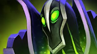 Dota 2 Hero Spotlight - Rubick the Grand Magus