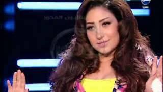 #بين_اتنين  : لقاء الفنانة بوسى مع مها عثمان وتفاصيل وأسرار تحكيها لأول مرة