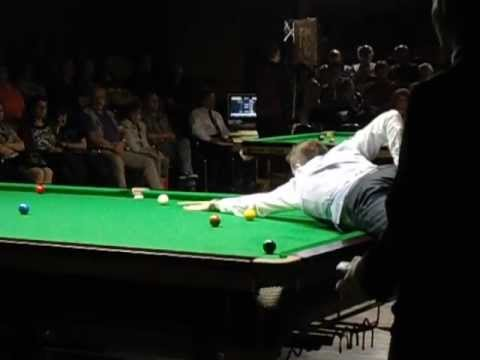 2012 PHC Mark Selby v Pankaj Advani