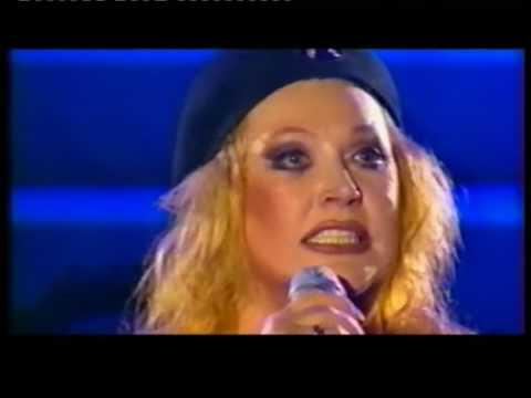 Алла Пугачева - Не отрекаются любя (2000, Витебск, Live)