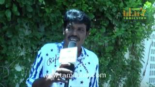 Pandiyan At Ennodu Vaa En Maname Movie Launch