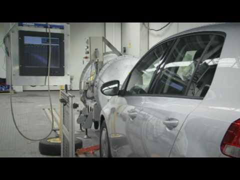 Autotest: VW Golf 1.2 TSI BlueMotion