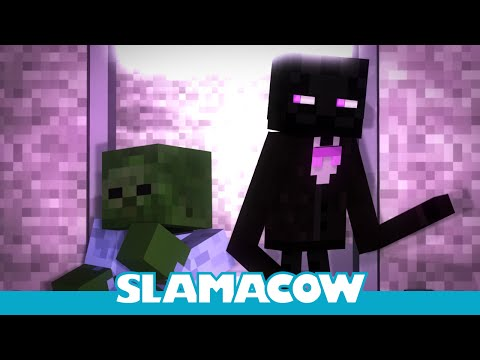 Silly Endertainment – Minecraft Animation (Endertainment 3) – 2MineCraft.com