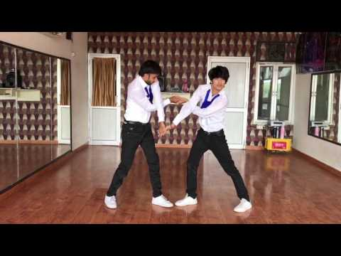 download lagu Charlie Puth - Attention Choreography By Randeep Singh Iirandeepsingh gratis