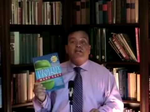 Dr Whiting on Healthy Living Made Easy