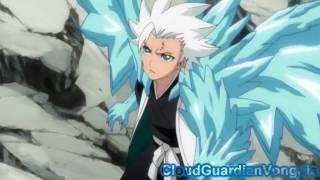 Hitsugaya vs Halibel AMV Until The End [MOVED TO ZeroSuffers13]