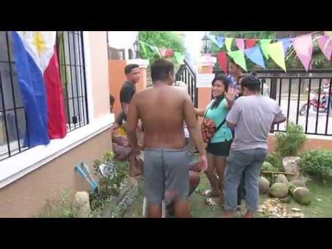 "#BecomingFilipino ""Region 10 List"" Ep. #6 - Cagayan de Oro, Fiesta Hosting"