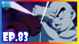 Dragon Ball Super Episode 83 Review/Episode 84 Preview: Bra Is Born!