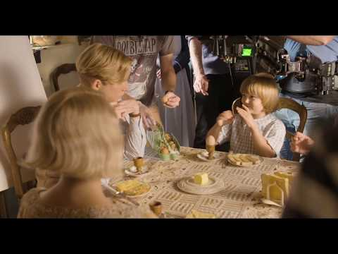 Goodbye Christopher Robin | 'Hello Billy Moon' | Official HD Featurette 2017