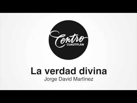 La verdad divina - Centro Cuautitlán