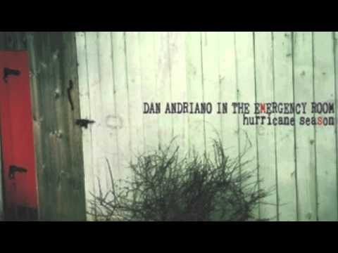 Dan Andriano - The Last Day We Ever Close Our Eyes
