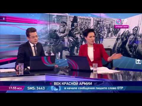 Леонид Млечин: Без преувеличения могу сказать, что русский солдат лучший в мире. И так было всегда
