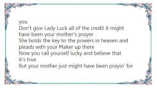 Watch Buck Owens Your Mothers Prayer video