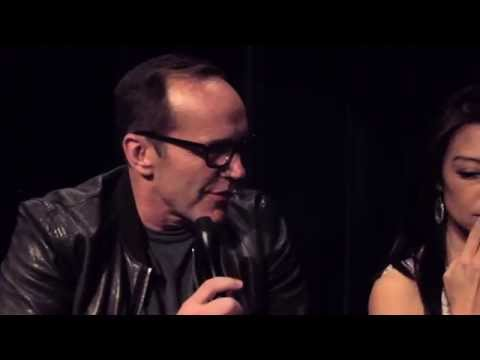 Marvel's Agents of S.H.I.E.L.D.: Coulson & May on Season 2