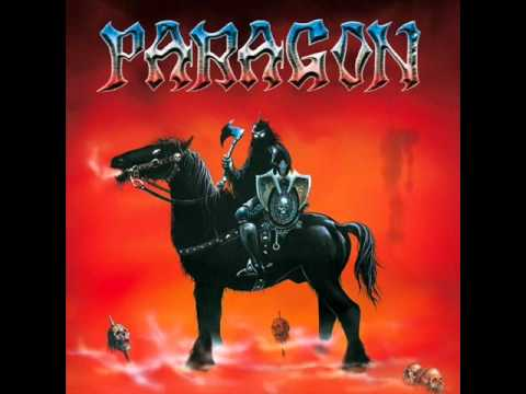 Paragon - War Inside My Head