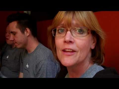 Kathleen shares her experience at Margaret Fuller House during ITA ...