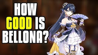 ?Epic Seven? How To Build & Use Bellona & Should You Summon?