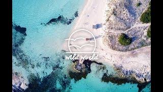 Ibiza + Formentera | DJI MAVIC PRO