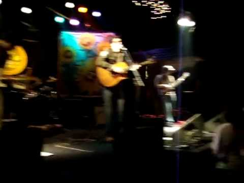 The Revivalists -Two Ton Wrecking Ball- Live at The Howlin' Wolf 1/9/09