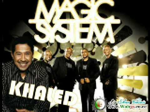Magic System ft Cheb Khaled Meme Pas Fatigue
