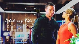 download musica I Bet My Life OliverFelicity
