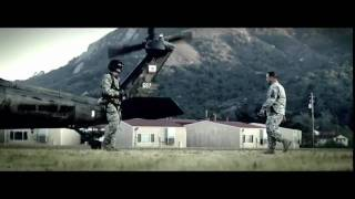 Black Hawk Helicopter-US Army (Black Hawk Down)