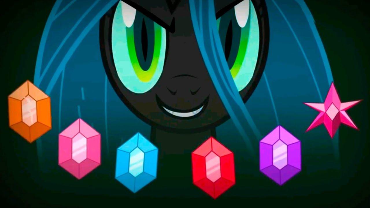 ПОНЯШКИ Май Литл Пони #2 ДРУЖБА - ЭТО ЧУДО! Мультик игра My Little Pony - игра для детей с Кидом