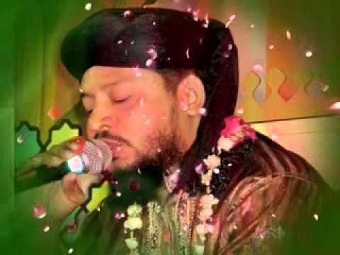 new naat 2011 2012 meraj zahir Allah mere Allah.flv