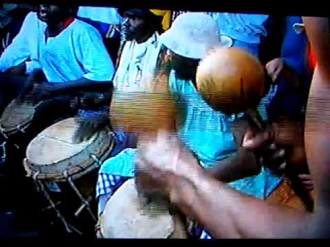 LIVINGSTON IZABAL, GUATEMALA. Cultura Garifuna