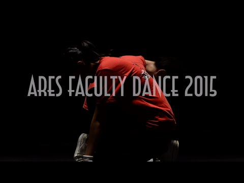 Ares Faculty Dance 2015