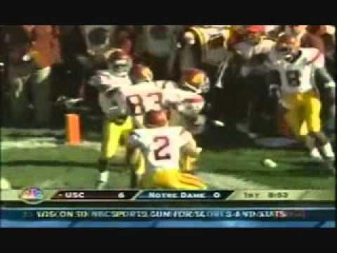 Reggie Bush USC Highlights