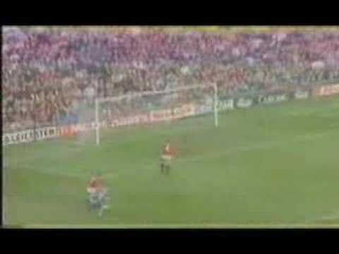 Robbie Fowler - Tribute to God