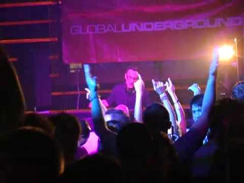 DJ JAMES LAVELLE (UNKLE) @ Club 808 x Global Underground