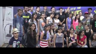 MJ5 Dance Workshop In Pune | Dance Popping And Hip-Hop