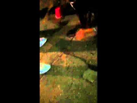 Ghetto brawl in Annapolis
