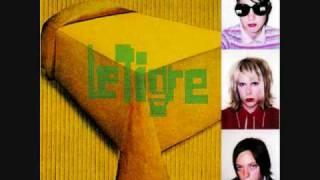 Watch Le Tigre Eau D Bedroom Dancing video