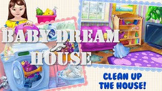 Baby Dream House iOS and Android Complete Game Playthrough - Let