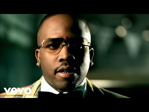 OutKast Featuring Sleepy Brown - The Way You Move