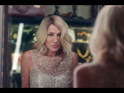 Sarah Jessica Parker Takes Lyrical Journey Through New York In Moving Here And Now Trailer