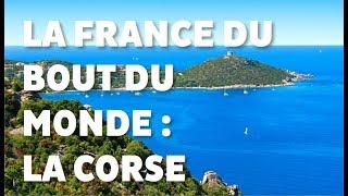 [TRAILER] La France du bout du monde : La Corse (English subtitles)