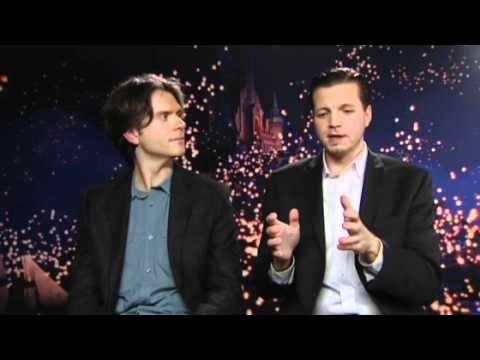 Tangled: The Directors And Producers Explain Disney's Latest | Empire Magazine