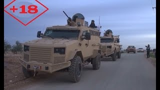 Battles for Syria |  January 11th 2018 | Jihadists counter-offensive in South Idlib